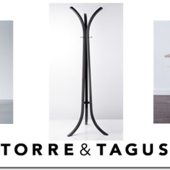 Torre & Tagus living room furniture made in Canada