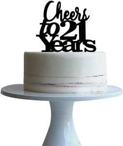 21st anniversary | Not Just for the Garden